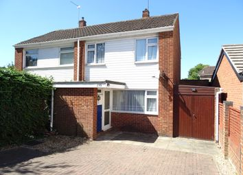 3 bed semi-detached house for sale in Chertsey Road, Addlestone KT15