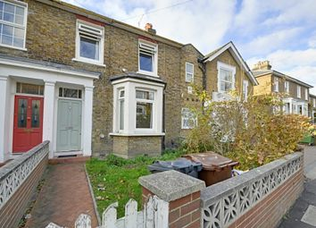 Thumbnail 3 bed terraced house for sale in Woodlands Road, Isleworth