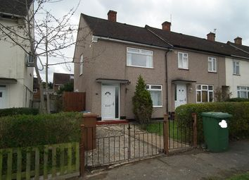 Thumbnail 2 bed end terrace house to rent in Stafford Road, Harrow Weald