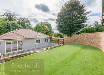 Thumbnail 3 bed detached bungalow to rent in Hadham Road, Standon, Hertfordshire