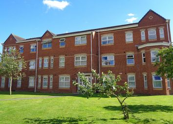 Thumbnail 1 bed flat to rent in Lowther Drive, Darlington