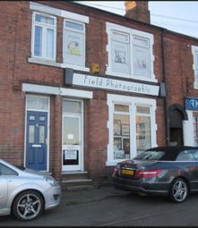 Thumbnail Retail premises to let in Derby Road, Heanor