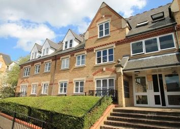 Thumbnail 1 bedroom flat for sale in Eton House, The Reeds, Watford