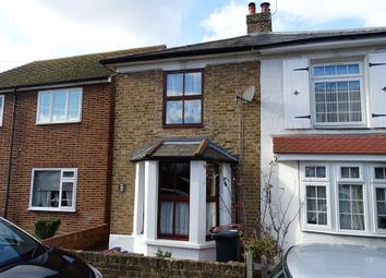 Thumbnail 2 bed semi-detached house for sale in The Clumps, Ashford