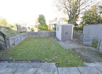 Thumbnail 2 bed maisonette to rent in Arundel Road, Harold Wood, Romford