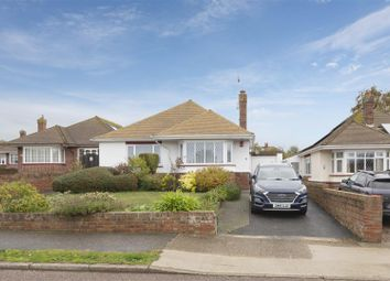 Harmsworth Gardens, Broadstairs CT10. 4 bed detached bungalow for sale