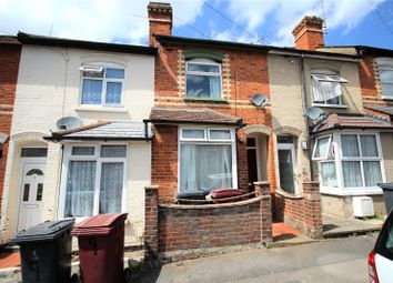 Thumbnail 2 bed terraced house to rent in Clarendon Road, Reading, Berkshire