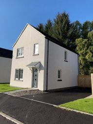 Thumbnail 3 bed detached house for sale in Belmaduthy Gardens, Munlochy