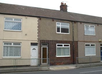 Thumbnail 3 bedroom terraced house for sale in Brenda Road, Hartlepool