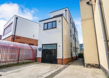 Thumbnail 4 bedroom detached house for sale in Perfect Investment, Windermere Road, Southend-On-Sea
