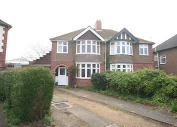 Thumbnail 3 bed semi-detached house to rent in Burrows Close, Headington, Oxford