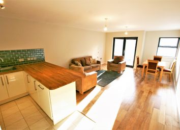 Thumbnail 2 bed flat for sale in Quaker Street, Shoreditch, London
