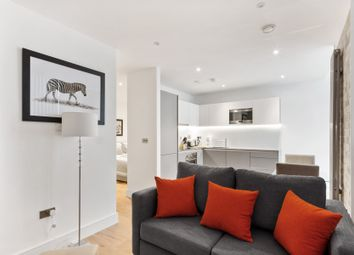 1 bed flat to rent in Carlow Street, London NW1