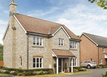 Thumbnail 4 bed detached house for sale in The Kildare, The Orchard, Welford Road, Long Marston, Warwickshire