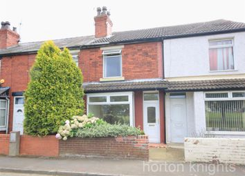 Thumbnail 2 bedroom terraced house for sale in Adwick Lane, Toll Bar, Doncaster