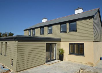 Thumbnail 3 bed semi-detached house for sale in Sea Lane, Hayle, Cornwall
