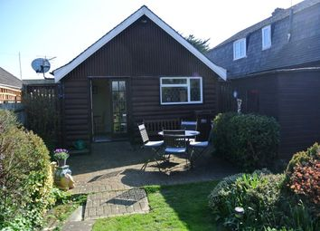 Thumbnail 2 bedroom detached bungalow for sale in Priory Street, Pevensey Bay