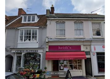 1 bed flat to rent in High Street, Emsworth PO10