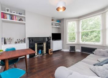 Thumbnail 2 bedroom flat for sale in Holland Road, Kensal Green