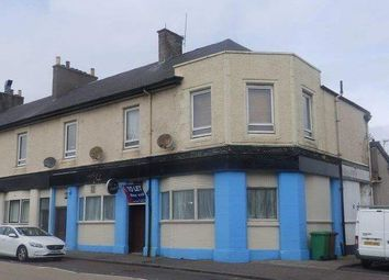 Thumbnail Commercial property for sale in Main Street, Lumphinnans, Cowdenbeath
