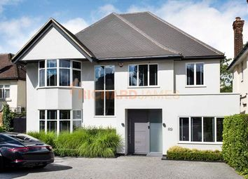 Uphill Road, London NW7. 5 bed detached house for sale