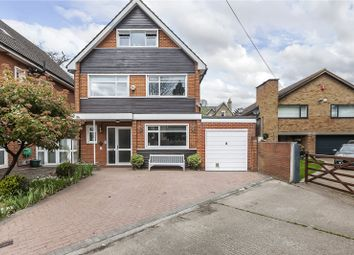 Thumbnail 5 bed detached house for sale in Gregor Mews, Langton Way, London