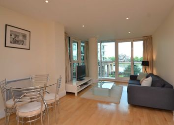 Thumbnail 1 bed flat to rent in Galleon House, St George Wharf, Vauxhall, London