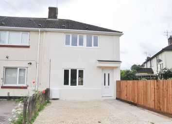 Thumbnail 3 bedroom end terrace house for sale in North Avenue, Chelmsford, Essex