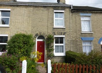 Thumbnail 2 bedroom property to rent in Denbigh Road, Norwich