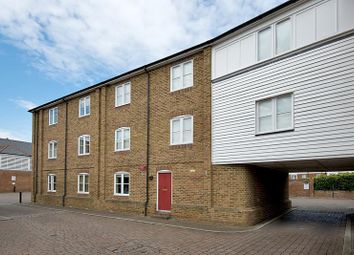 Thumbnail 2 bed flat for sale in Great Stour Place, Canterbury