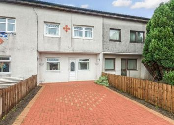 Thumbnail 3 bed terraced house for sale in Mosside Road, Blackburn, Bathgate, West Lothian