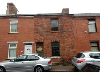 Thumbnail 2 bed terraced house for sale in 26 Cook Street, Barrow-In-Furness, Cumbria