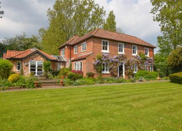 Thumbnail 4 bedroom detached house for sale in Halam Road, Southwell