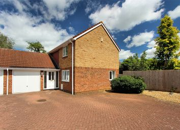 Bennetts Court, Yate, South Gloucestershire BS37. 4 bed detached house