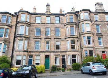 Thumbnail 2 bed flat for sale in Wellington Street, Hillside, Edinburgh