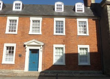 Thumbnail 2 bed flat to rent in High Street, Royal Wootton Bassett, Swindon