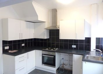 Thumbnail 3 bed terraced house to rent in Fifth Avenue, Forest Town, Mansfield