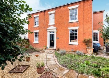 Thumbnail 5 bed detached house for sale in Spring Gardens, Malvern