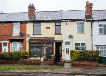 Thumbnail 3 bed terraced house for sale in Blackhalve Lane, Wednesfield, Wolverhampton, West Midlands