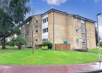 Thumbnail 2 bedroom flat for sale in Chenies Close, Tunbridge Wells, Kent