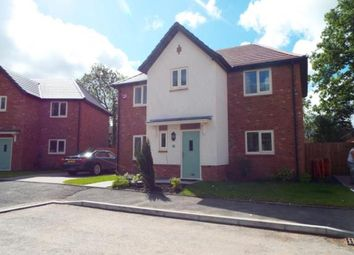 Thumbnail 4 bed detached house for sale in Old Orchard Place, School Lane, Moss Side, Leyland