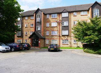 Thumbnail 2 bed flat for sale in Kingfisher Way, Neasden