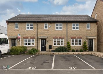 Thumbnail 2 bed mews house for sale in Henry Place, Clitheroe