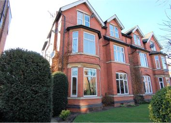 Thumbnail 2 bed flat for sale in 72 Musters Road, West Bridgford