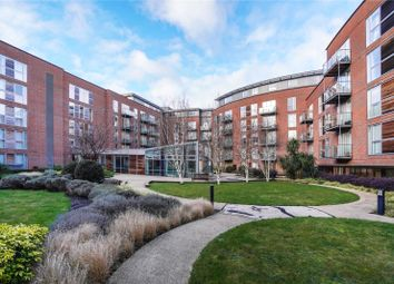 Thumbnail 3 bed flat for sale in The Heart, Walton-On-Thames, Surrey