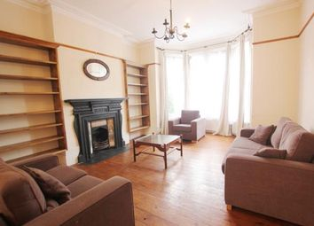 Thumbnail 5 bedroom detached house to rent in Ferme Park Road, Crouch End, London