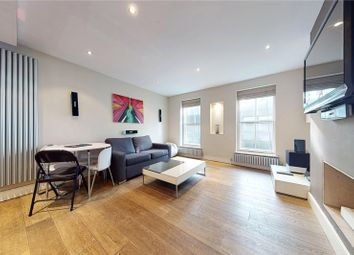 2 bed maisonette for sale in Whitcomb Street, London WC2H