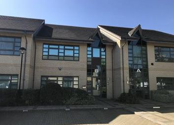 Thumbnail Office to let in Babraham Road, Unit B, South Cambridge Business Park, Sawston, Cambridge, Cambridgeshire