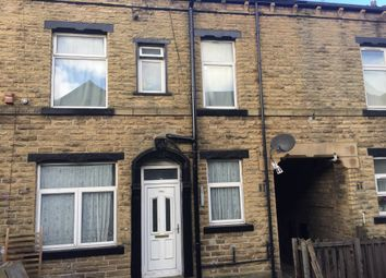 Thumbnail 3 bed terraced house to rent in Edderthorpe Street, Bradford