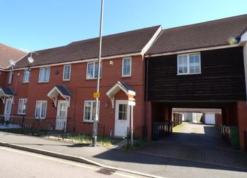 4 bed terraced house for sale in Chafford Hundred, Grays, Essex RM16